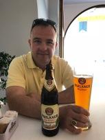 Baby birra